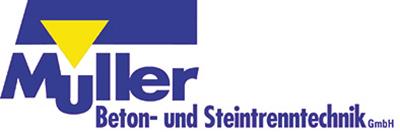 Müller Beton und Steintrenntechnik